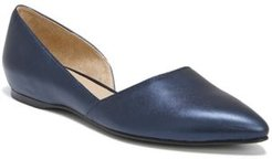 Samantha Flats Women's Shoes