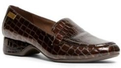 Kamden Patent Loafers