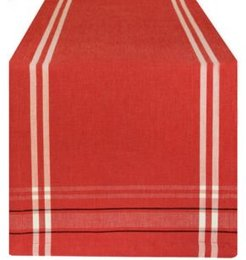 French Chambray Table Runner