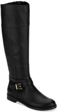 Wind Riding Boots Women's Shoes