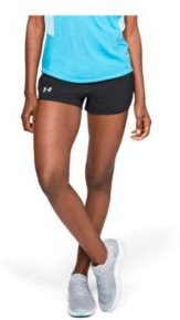 Fly-By Mini Running Shorts
