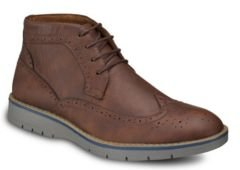 Chukkas Boots Men's Shoes
