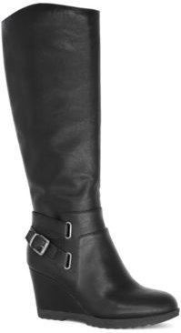 Kyle Boots, Created For Macy's Women's Shoes