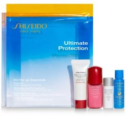 4-Pc. Ultimate Protection Set