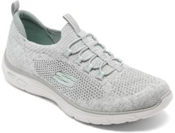 Relaxed Fit: Empire D'Lux - Sharp Witted Athletic Walking Sneakers from Finish Line