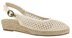 Olive Ii Women's Espadrille Wedge Sandals Women's Shoes