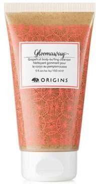 Gloomaway Grapefruit Body-Buffing Cleanser, 5 oz