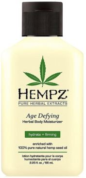 Age Defying Herbal Body Moisturizer, 2.25-oz, from Purebeauty Salon & Spa