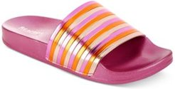 Pool Pipes Pool Slides Women's Shoes