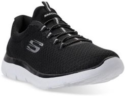 Summits Wide Width Athletic Sneakers from Finish Line