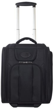 "22"" Carry-On Spinner Luggage"