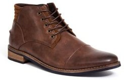 Rhodes Memory Foam Chukka Boot Men's Shoes