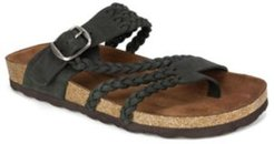 Hayleigh Footbed Sandals Women's Shoes