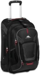 """AT7 22"""" Carry-on Wheeled Backpack"""