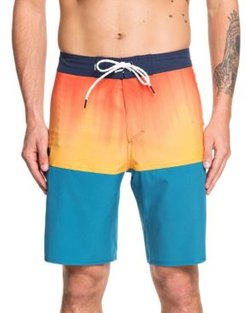"Highline Division 20"" Board Short"