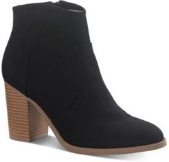 Adrien Booties, Created for Macy's Women's Shoes