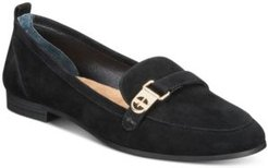 Axtonn Memory Foam Loafers, Created for Macy's Women's Shoes