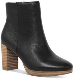 Hayes Booties, Created for Macy's Women's Shoes