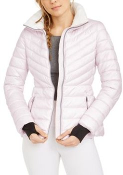 Performance Quilted Jacket