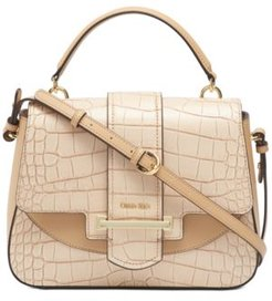 Amara Top Handle Satchel