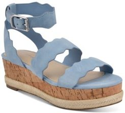 Fayme Flatform Sandals Women's Shoes