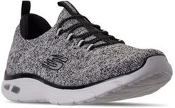 Relaxed Fit Empire D'Lux Sharp Witted Athletic Walking Sneakers from Finish Line