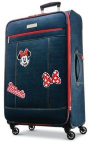 "Minnie Mouse Denim Krush 28"" Spinner"