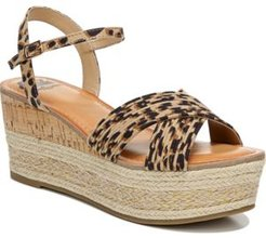 Pardy Wedge Sandal Women's Shoes