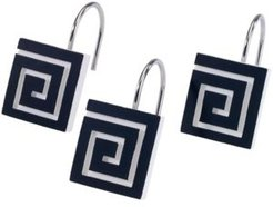 Gramercy Shower Hooks Set Bedding