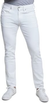 Slim Straight Cut 5 Pocket Jean