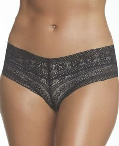 Plus Size Tessa Lace Brief