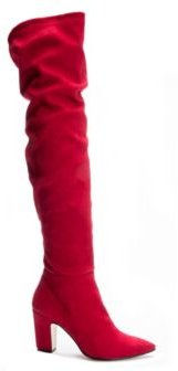Rami Over-The-Knee Boots Women's Shoes