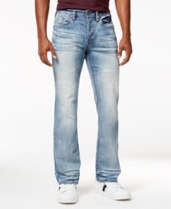 Bootcut King-x Stretch Jeans