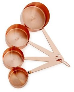 Copper-Plated Measuring Cups, Created for Macy's
