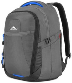 Closeout! High Sierra Decatur Computer Backpack, Created for Macy's