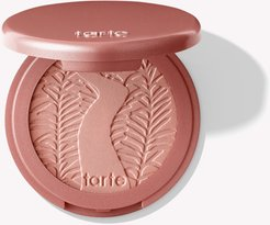 Amazonian clay 12-hour blush - exposed (nude pink)