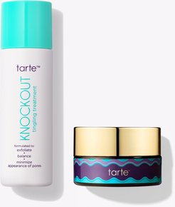 limited-edition you're a total knockout skincare set - multi