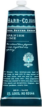 Scented Hand Cream - Spanish Lime