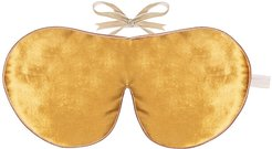 Limited Edition Eye Mask - Gold