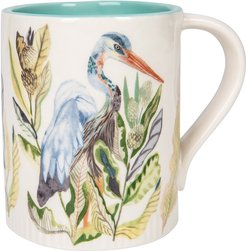 Michelle Morin Mug - Green