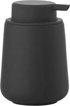 Nova One Soap Dispenser - Black