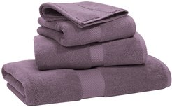 Avenue Towel - Amethyst - Wash Towel