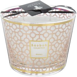 Scented Candle - 10cm