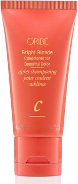 Bright Blonde Conditioner, Travel Size 1.7 oz.