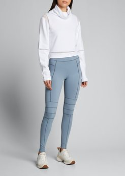 High-Waist Endurance Leggings
