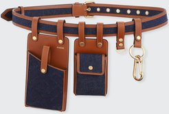 Jeans FF Utility Belt Bag