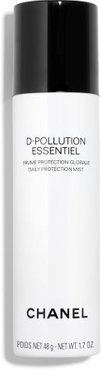 D-POLLUTION ESSENTIEL Daily Protection Mist