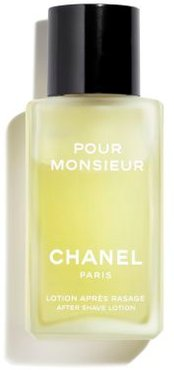 POUR MONSIEUR After Shave Lotion