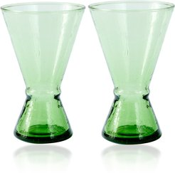 Voyager Wine Glass Set Of 2