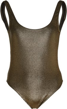Milady Nageur Metallic Swimsuit